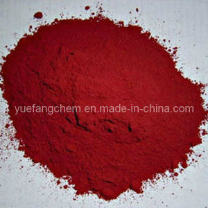 Iron Oxide Red Pigment (IR-110) pictures & photos