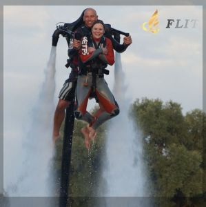 Top Selling Jetlev Water Jet Flyer with Flyboard pictures & photos