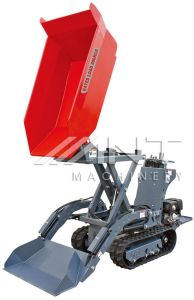 By800 Farming Tractor with Gasoline Engine Garden Loader pictures & photos