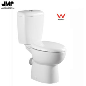 Watermark Wc Pan Sanitary Ware Ceramic Bathroom Toilet pictures & photos