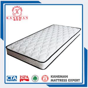 General Use Bedroom Furniture vacuum Rolled Mattress 23 Cm pictures & photos