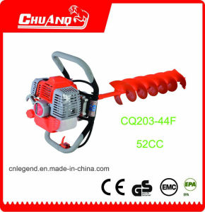 52cc Earth Auger Dround Drill for Hot Sale pictures & photos