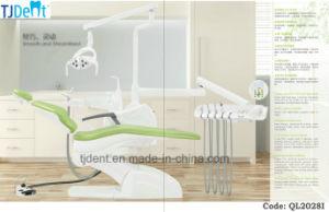 German Grade Durable Easy Clean User-Friendly Dental Unit (QL2028I) pictures & photos