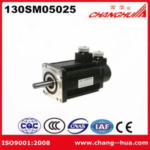China Permanent Magnet Synchronous Ac Motors 130sm05025