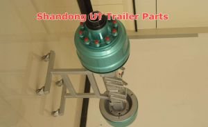 OEM Internation Standard Customized Semi Trailer Axle pictures & photos