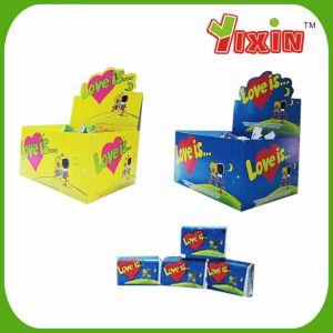 Love Is Bubble Gum