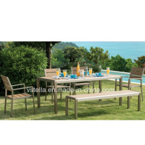 Stainless Steel Outdoor Garden Patio Furniture pictures & photos