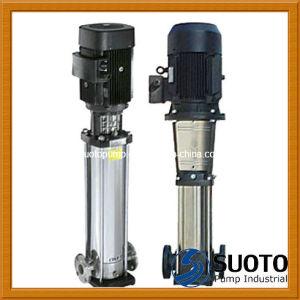 50Hz/60Hz Seriesl Vertical Multistage Pump (CDL) pictures & photos