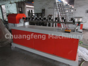 Paper Tube Cutter Machine (CFQG-100)