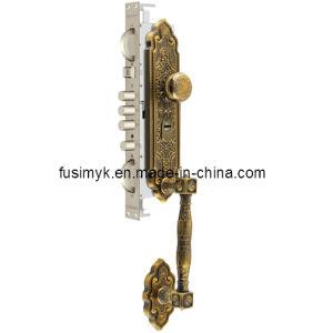 Luxury Handle Series Door Handle pictures & photos