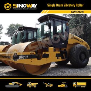 Soil Compactor with 12ton Operating Weight pictures & photos