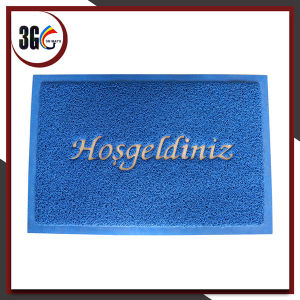 2017 Hot Selling PVC Door Mat in Different Thcikness (3G-4BE) pictures & photos