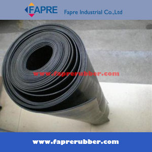Anti-Aging Industrial SBR Rubber Sheet pictures & photos