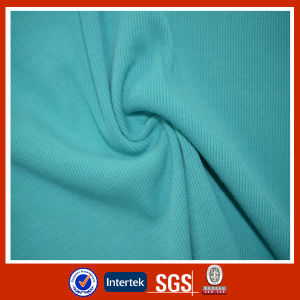 2X2 Cotton/ Polyester Rib Fabric pictures & photos