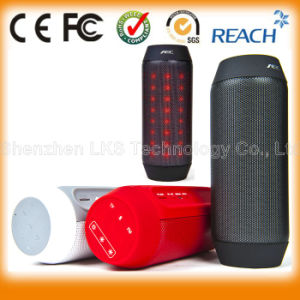 Aec Mini Bluetooth Speaker with LED Light pictures & photos