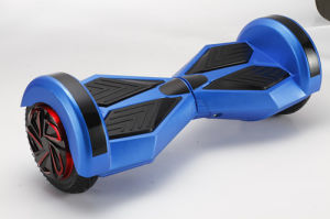 2015 New Style 8 Inch Electric Skateboard with Bluetooth pictures & photos