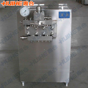 Stainless Steel Milk or Juice Homogenizer pictures & photos