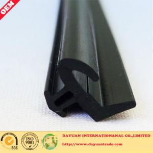 Waterproof Rubber Strip Rubber Gasket Sliding Door Seal pictures & photos