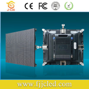 P10 Die-Casting Full Color Indoor LED Screen pictures & photos