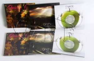 Music CD Replication in Paper Cardboard Packaging Service pictures & photos