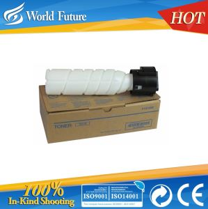 Black Compatible Copier Toner Cartridge for Konica Minolta Tn116/117/118/119 pictures & photos