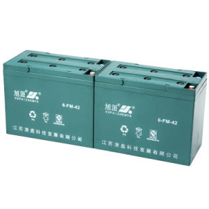 Best 6-FM-50 E Bike Lead Acid Battery Scooter