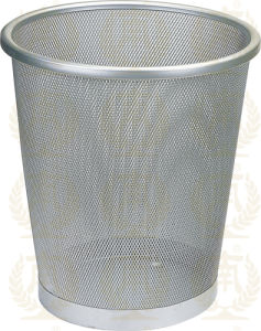 Hot Selling Waste Barrel with Iron Material (KL-56) pictures & photos