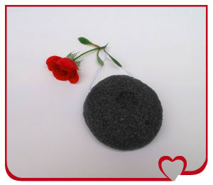 Hot Selling and Best Quality Sponge Makeup Natural Konjac Sponge pictures & photos