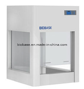Biobase Mini Vertical Laminar Flow Cabinet with HEPA Filters pictures & photos