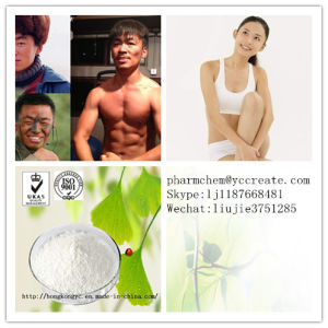 Factary Price of 4 Amino-2-Methylpentane Citrate AMP Citrate Health Food with 99% High Purity pictures & photos