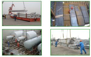 Professional out of Gauge Container Shipping Service to Worldwide pictures & photos
