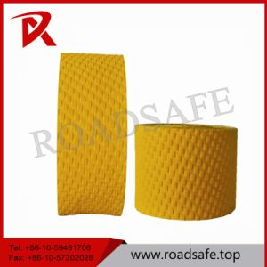 Road Safety 3m Reflective Pavement Glass Bead Adhesive Tape pictures & photos