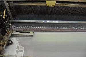165t or 420tpi Monofilament Polyester Screen Printing Mesh From China pictures & photos