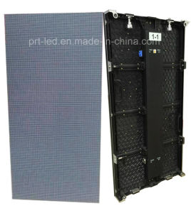 Indoor P5.95 Full Color LED Panel with 500X1000mm for Rental pictures & photos
