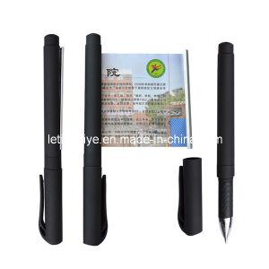 New Model! Gel Banner Calendar Pen (LT-Y101) pictures & photos