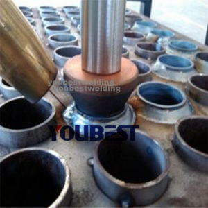 Orbital Automatic All Position Tube to Tube Sheet DC Welding Machine pictures & photos