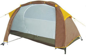 2 Person Professional Double Skin Camping Tent (MW4016) pictures & photos