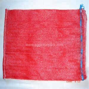 PP Leno Mesh Net Bag for Vegetable pictures & photos