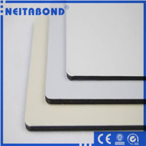 4mm PVDF Aluminum Composite Panel for Cladding Wall pictures & photos