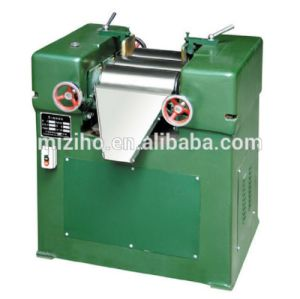 Mzh-M Automatic Three Roller Grinding Mill with Ce Certificate pictures & photos