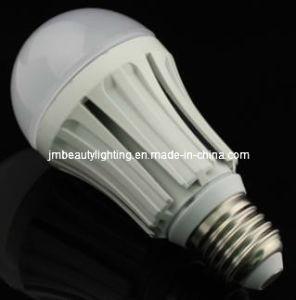 PC +Flameresistant Plastic + Constant Current Driver LED Global Bulb pictures & photos