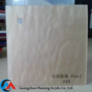 Cast Acrylic PMMA Sheet