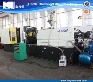 Automatic Pet Preform Making Machine (SZ-4800A) pictures & photos