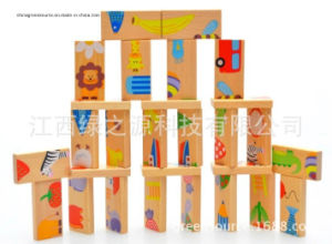 Greensource, Heat Transfer Film for Wooden Toys pictures & photos