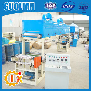 Gl--1000j High Efficiency OPP Tape Coating Machine pictures & photos