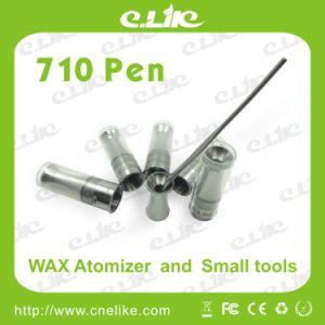 Market Leader Top Vaporizer 710 Pen Wax Atomizer Ecigarette