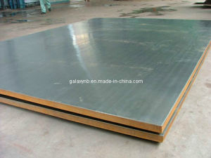 High Quality New Need Clad Plate or Tri-Clad Plate pictures & photos