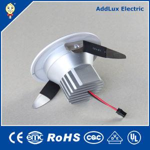 CE UL Energy Star 4W 6W 8W 12W Round COB LED Down Light pictures & photos