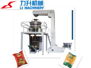 High Speed Snack Food Packing Machine pictures & photos