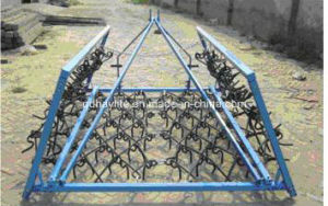 Agricultural Drag Harrow - Heavy Duty pictures & photos